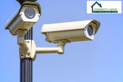 Home Security Monitoring Service