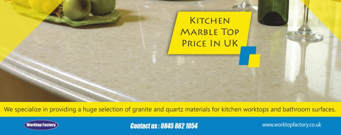 Kitchen Marble Top Price In UK