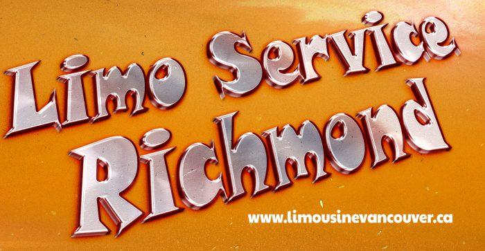 limo serviceRichmond