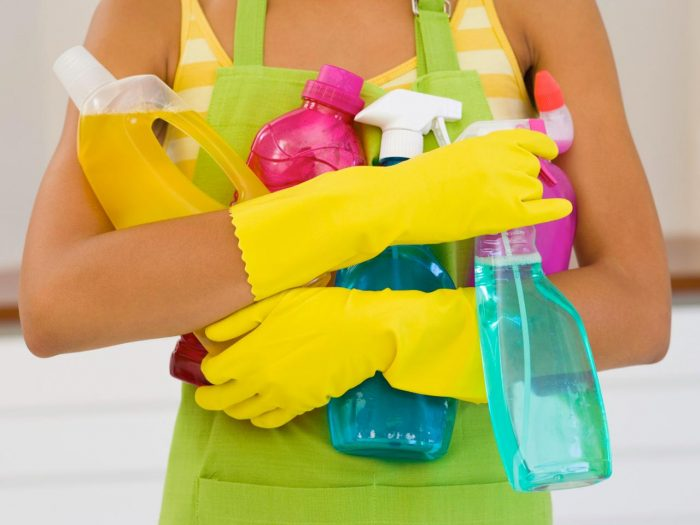 Maid Service In Mckinney