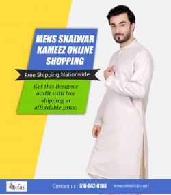 Mens Shalwar Kameez Online Shopping