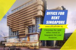 Office For Rent Singapore