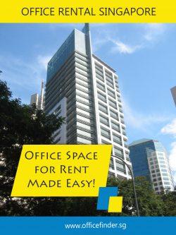 Office Rental Singapore