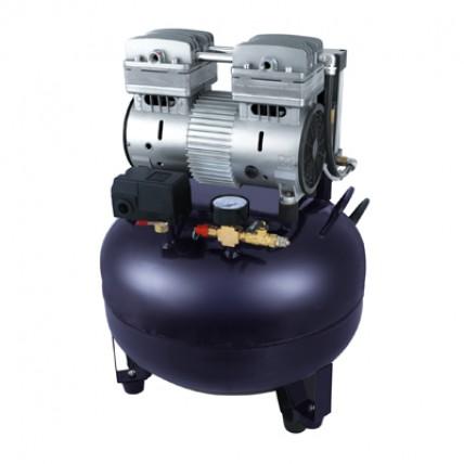 YUSENDENT® Dental Air Compressor Motors Turbine Unit CX236-3 One Drive Two 850W
