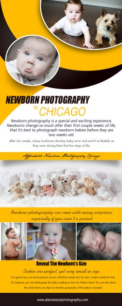 Affordable Newborn Photography Chicago