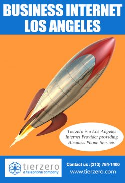 Business Internet Los Angeles