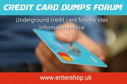 Credit Card Dumps Forum