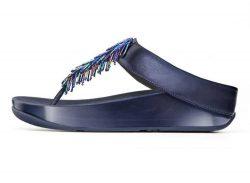 Fitflop Lulu Weave Women Sandals Black KWK051 fitflopssaleclearanceuk.org