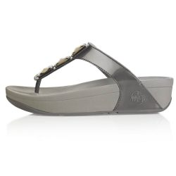 Fitflop Electra Women Brown Sandals Sale Clearance fitflops.net