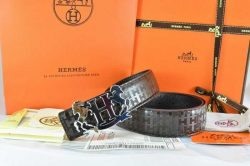 Hermes H Belts In Orange Epsom Calfskin And Gold Metal Buckle hermesbelt.us.com