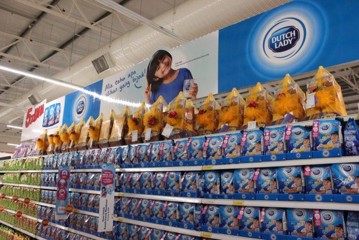 In Store POSM Malaysia