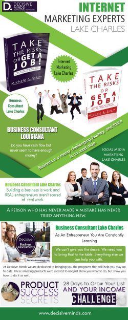 Internet Marketing Lake Charles