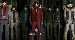 Moncler Amelanchier Black monclercoat.name