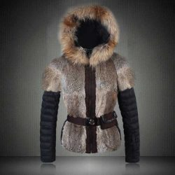 Buy Women White Down Coat Outlet M1007 Moncler Jackets monclersale.us.com