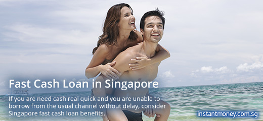 Moneylender In Jurong East Singapore