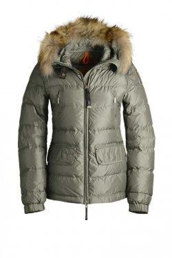 Parajumpers Gloria Woman Outerwear Marine Sale pjsparajumperssale.net