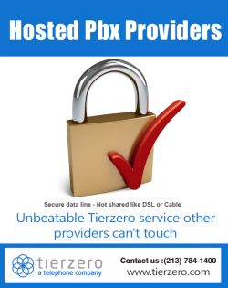 Pbx Hosted Providers