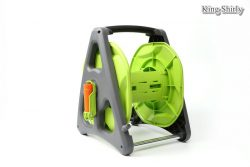 portable hose reel