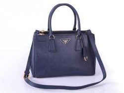 Prada Leather Totes 6F0O Coffee prada-handbagsonline.com