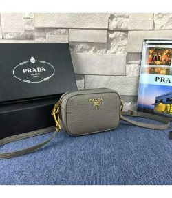 Prada Saffiano Leather Briefcase In Black Discount prada-handbagsoutlet.net