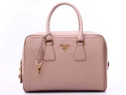 Prada 69589Z Handbags in Black Online prada-bagsoutlet.net