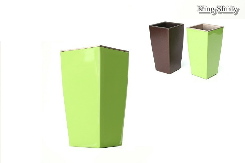 4x7in height tabletop self-watering planter