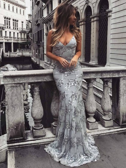 Cheap Prom Dresses 2018 | Shop New 2018 Prom Gowns at FansFavs