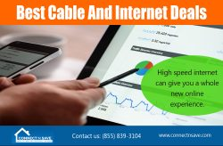 Best Cable And Internet Deals | http://connectnsave.com/