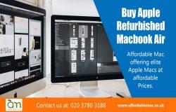Buy Apple Refurbished Macbook Air