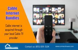 Cable Internet Bundles | http://connectnsave.com/