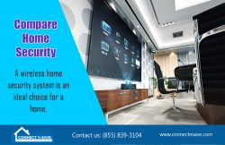 Compare Home Security | http://connectnsave.com/
