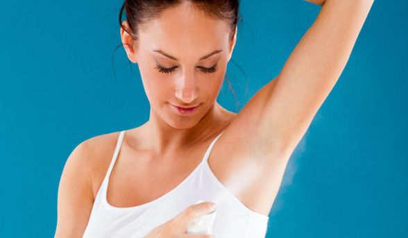 deodorant without aluminum