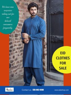 Eid Clothes for sale | https://salaishop.com/