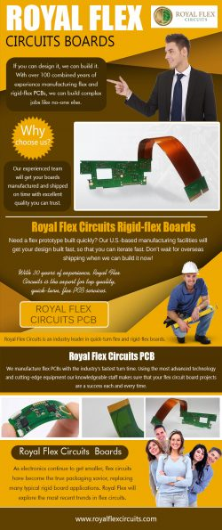 Flex Circuits PCB|http://www.royalflexcircuits.com/