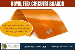 Flexible Royal Flex Circuits|http://www.royalflexcircuits.com/