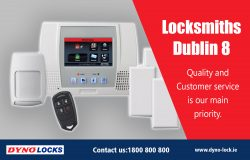 locksmiths dublin 7