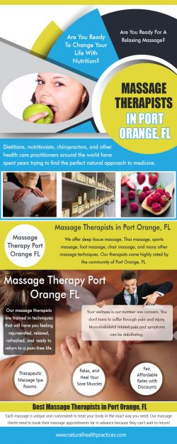 Chiropractor Port Orange Florida