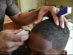 Mens Haircut Calgary
