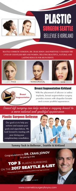 breast augmentation inbellevue