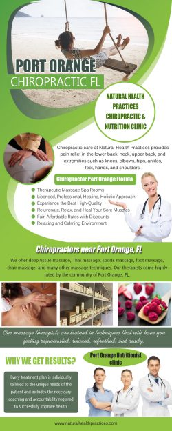 Port Orange nutritionists and dietitians