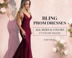 2018 Prom Dresses, Homecoming Dresses, Evening Dresses at FansFavs
