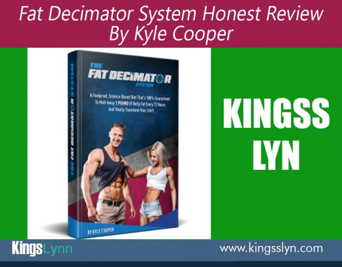 Review Blog | http://www.Kingsslyn.Com