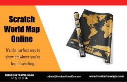 Scratch World Map Online | https://www.freedomtravelgear.com/