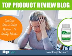 Top Product Blog Review | http://www.Kingsslyn.Com