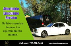 affordable limousine service