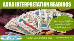 aura interpretation readings
