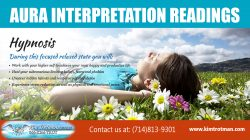 aura interpretation readings