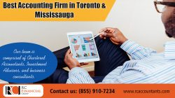 Best Accounting Firm in Toronto & Mississauga