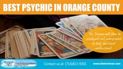 best psychic in orange county