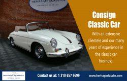 consign classiccar